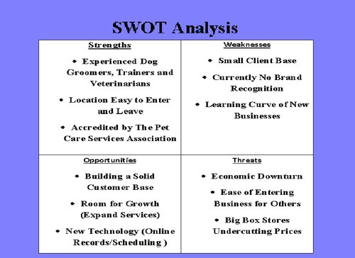 swot analysis pet store Veterinary software market 2018 – 2023 with swot analysis  thus with the  growing spending on treatment of pets enhance the market of.